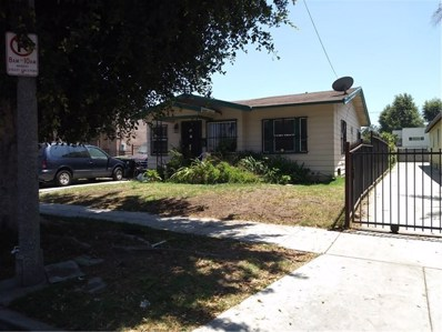 618 W 91st Street, Los Angeles, CA 90044 - MLS#: IN18152139