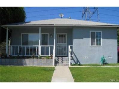 5145 Ashworth, Lakewood, CA 90712 - MLS#: IN18155425