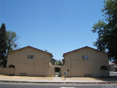 116 W Race Avenue, Visalia, CA 93291 - MLS#: IN18157735