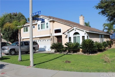3669 N Live Oak Avenue, Rialto, CA 92377 - MLS#: IN18159057
