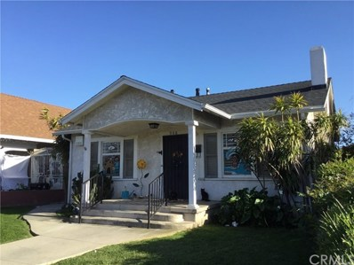 908 W 50th Place, Los Angeles, CA 90037 - MLS#: IN18160730