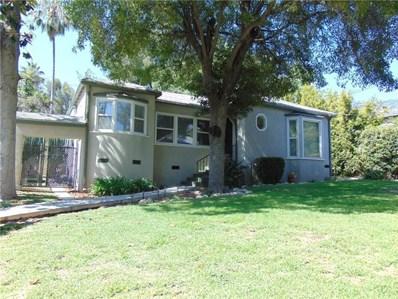 429 W Loma Alta Drive, Altadena, CA 91001 - MLS#: IN18166581