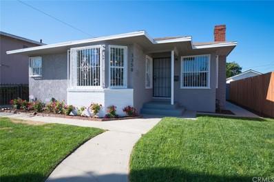 3358 Louise Street, Lynwood, CA 90262 - MLS#: IN18169514