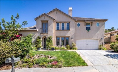 2163 Silverstar Street, Simi Valley, CA 93065 - MLS#: IN18178426