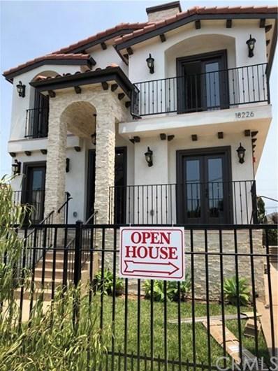 18226 Grevillea Avenue, Redondo Beach, CA 90278 - MLS#: IN18183856