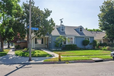 2956 Ladoga Avenue, Long Beach, CA 90815 - MLS#: IN18185501