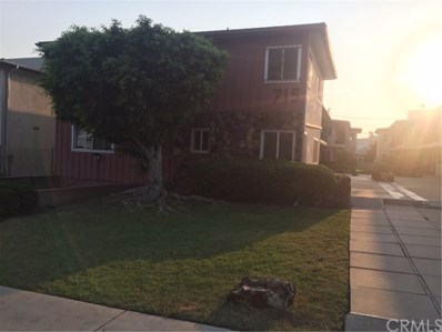 715 Larch Street UNIT 6, Inglewood, CA 90301 - MLS#: IN18195910