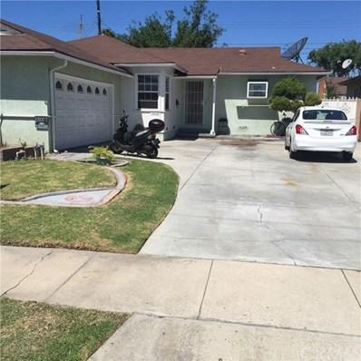 13007 Purche Avenue, Gardena, CA 90249 - MLS#: IN18211624