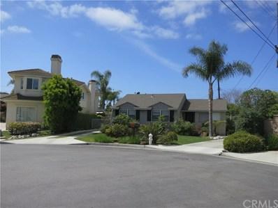 399 Ralcam Place UNIT B, Costa Mesa, CA 92627 - MLS#: IN18212439