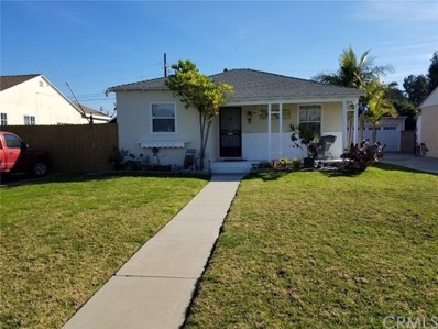 15228 S Wilkie Avenue, Gardena, CA 90249 - MLS#: IN18224881