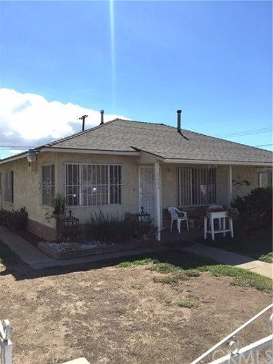 2604 W Cypress Street, Compton, CA 90220 - MLS#: IN18240955
