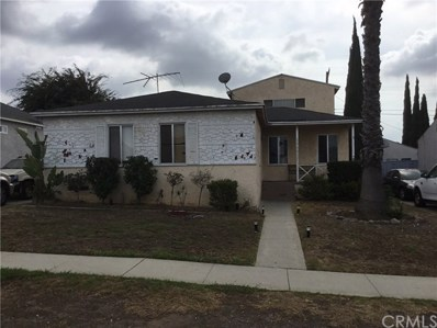1964 Thoreau Street, Los Angeles, CA 90047 - MLS#: IN18243769