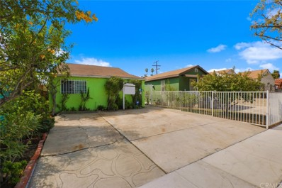 8706 Cadillac Avenue, Los Angeles, CA 90034 - MLS#: IN18247883