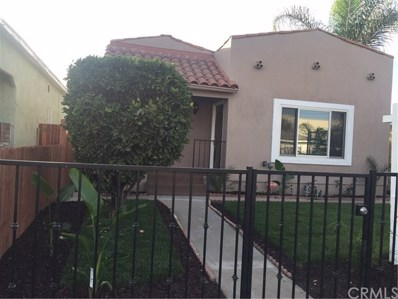 10603 Weigand Avenue, Los Angeles, CA 90002 - MLS#: IN18248119