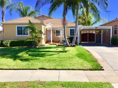 1112 Walnut Street, Inglewood, CA 90301 - MLS#: IN18250415