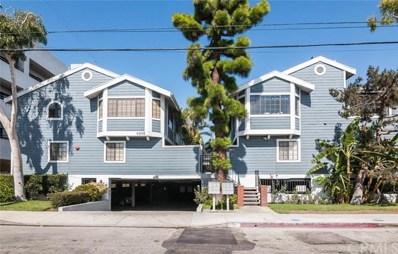 4345 W 154th Street UNIT 17, Lawndale, CA 90260 - MLS#: IN18251497