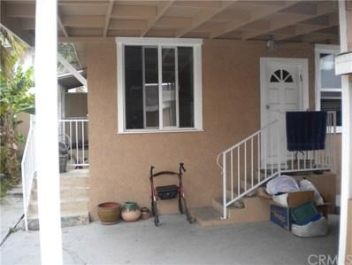 1220 N Electric Ct, Long Beach, CA 90813 - MLS#: IN18253904