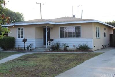 8808 Olney Street, Rosemead, CA 91770 - MLS#: IN18257818