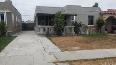 7307 Dalton Avenue, Los Angeles, CA 90047 - MLS#: IN18258787