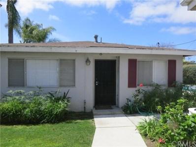 399 Ralcam Place, Costa Mesa, CA 92627 - MLS#: IN18260599