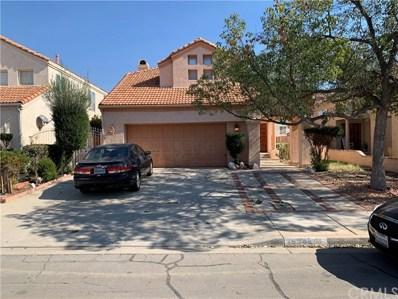 16548 War Cloud Drive, Moreno Valley, CA 92551 - MLS#: IN18268765