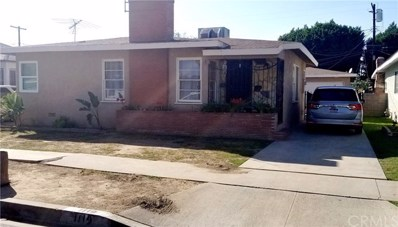 1119 S Stoneacre Avenue, Compton, CA 90221 - MLS#: IN18271267