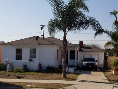 14419 Haas Avenue, Gardena, CA 90249 - MLS#: IN18272610