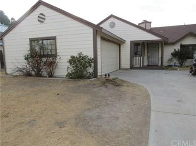44123 Dahlia Street, Lancaster, CA 93535 - MLS#: IN18275075