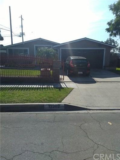12202 Cyclops St, Norwalk, CA 90650 - MLS#: IN18276581