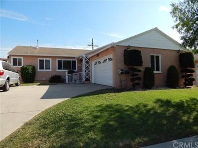 11918 Tarron Avenue, Hawthorne, CA 90250 - MLS#: IN18279690