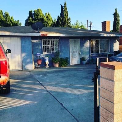 13680 Weidner Street, Pacoima, CA 91331 - MLS#: IN18282025