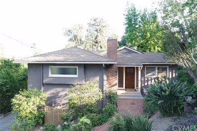 238 Glenullen Drive, Pasadena, CA 91105 - MLS#: IN18288826