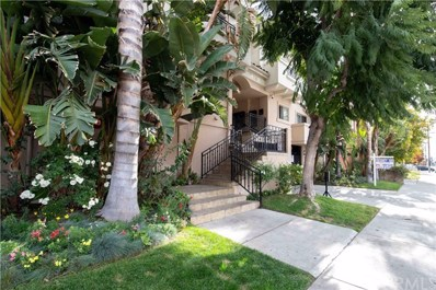 7124 Woodman Avenue UNIT 3, Van Nuys, CA 91405 - MLS#: IN18295176