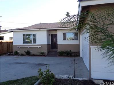 14914 Walbrook Drive, Hacienda Heights, CA 91745 - MLS#: IN19012902