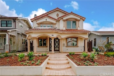 212 Avenue B, Redondo Beach, CA 90277 - MLS#: IN19015894