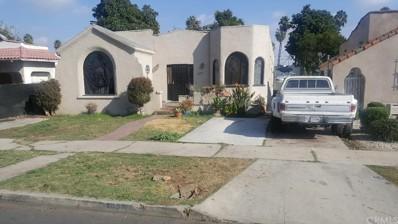 3020 West Boulevard, Los Angeles, CA 90016 - MLS#: IN19016763