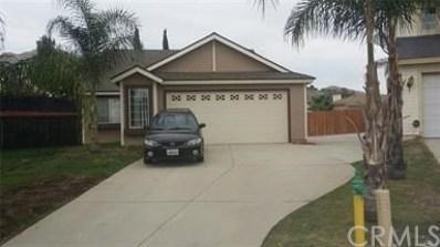 11773 Carlisle Court, Moreno Valley, CA 92557 - MLS#: IN19028790
