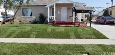 12502 Felton Avenue, Hawthorne, CA 90250 - #: IN19035012