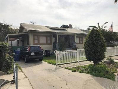 416 N La Fayette Park Place, Los Angeles, CA 90026 - MLS#: IN19044709