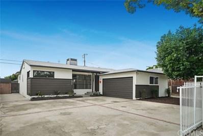 9445 Obeck Avenue, Arleta, CA 91331 - MLS#: IN19052136
