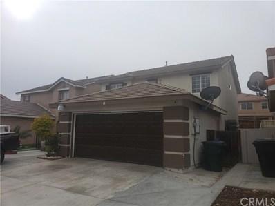 14429 Queen Valley Road, Victorville, CA 92394 - MLS#: IN19054231
