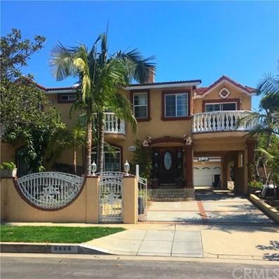 8446 Ranchito Avenue, Panorama City, CA 91402 - MLS#: IN19066957