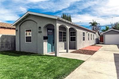 1654 E 64th Street, Long Beach, CA 90805 - MLS#: IN19085227