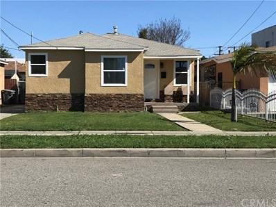 1847 W 145th Street, Gardena, CA 90249 - MLS#: IN19089293