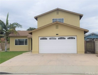 17333 Towne Court, Carson, CA 90746 - MLS#: IN19110005