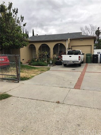 10426 Cayuga Avenue, Pacoima, CA 91331 - MLS#: IN19117313