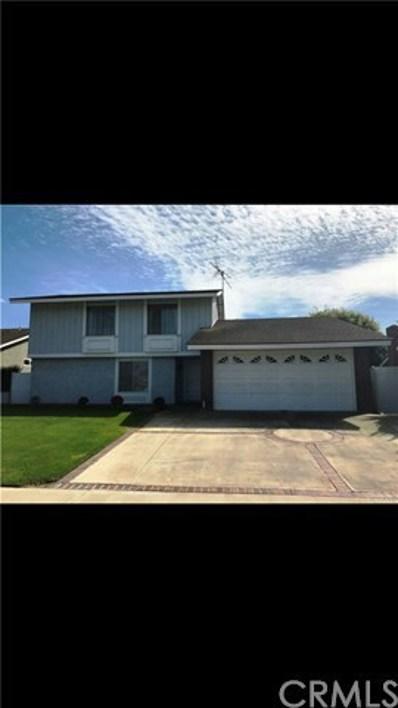 6452 Shields Drive, Huntington Beach, CA 92647 - MLS#: IN19138484