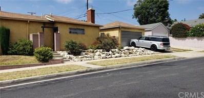 728 S Clymar Avenue, Compton, CA 90220 - MLS#: IN19156719