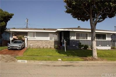 10602 S 3rd Avenue, Inglewood, CA 90303 - MLS#: IN19160350