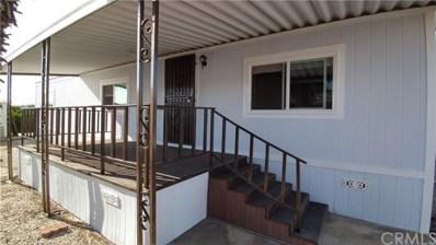 2601 E Victoria St UNIT 134, Rancho Dominguez, CA 90220 - MLS#: IN19174725